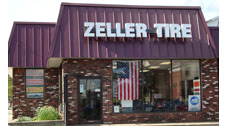 Welcome To Zeller Tire And Auto